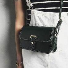 Black/Leather Women Bag 2019/Designer Luxury Handbags/Vintage/Clutch/Womens Shoulder Purses and Handbags