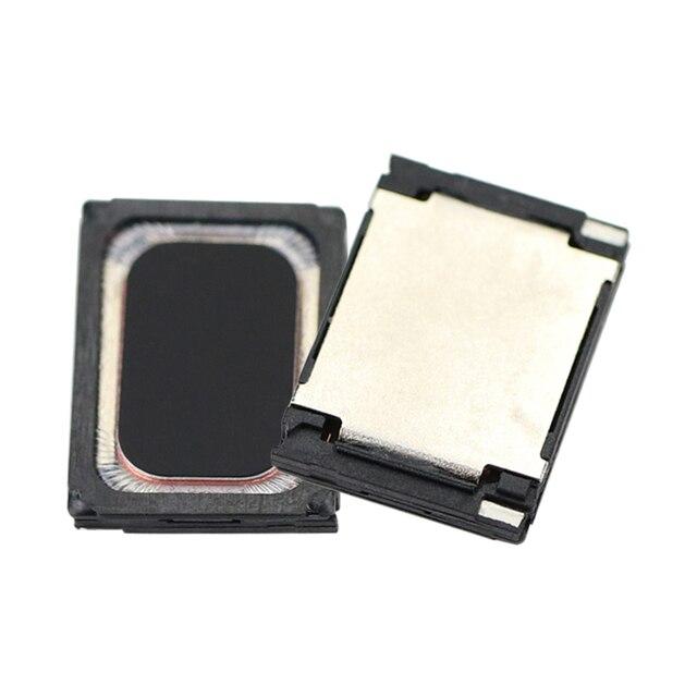 SHEVCHENKO 18*13mm gamme complète haut-parleur 8OHM 0.7W 500-20KHz pour réparation téléphones mobiles Smart Lock bricolage intelligent 2 pièces