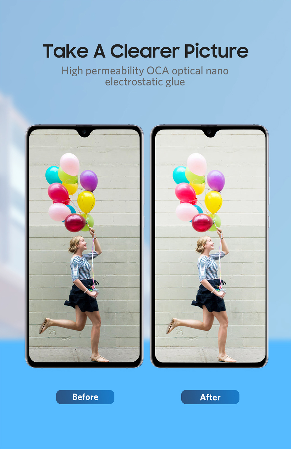 Benks 2PC KR Tempered Glass Back Camera Lens For Huawei Mate 20 Pro 20X Cover Screen Protector 0.15mm Ultra-thin Protective Film (7)