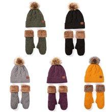 2 шт Для женщин зимнее пальто с искусственным флисовой подкладкой