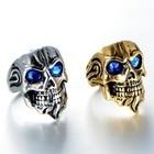 Skull Punk Rock Man ...