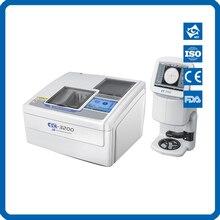 EC-3200 Pattern Less Lens Edger With CT-700 Scanner