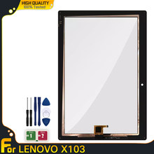 Touch For Lenovo Tab 3 10 Plus TB-X103F TB-X103 TB X103F TB X103 Touch Screen Panel Touch screen Digitizer Assembly