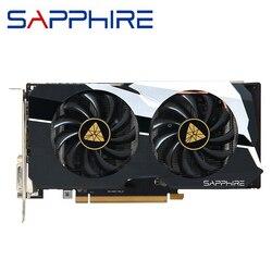 ZAFFIRO R7 260X2 GB Schede Video GPU AMD Radeon R7260X 2G GDDR5 Schede Grafiche di Gioco Per Computer Mappa carte GTX 750ti 750