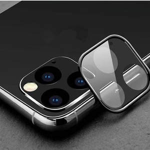 Screen-Protector iPhone 11 Camera-Lens Tempered-Glass-Film 3D for Max Full-Back