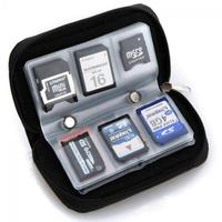 2020 neue Heiße Mode der Speicher Karte Speicher Tragender Halter Brieftasche für SD SDHC MMC MicroSD Mini Karte Lagerung taschen