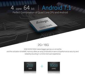 Image 3 - MECOOL KI PRO DVB S2 DVB T2 DVB C decodificador Android 7,1 caja de TV 3gb 16gb Amlogic S912 Octa Core 64bit 4K 2,4G/5G WiFi Set top Box