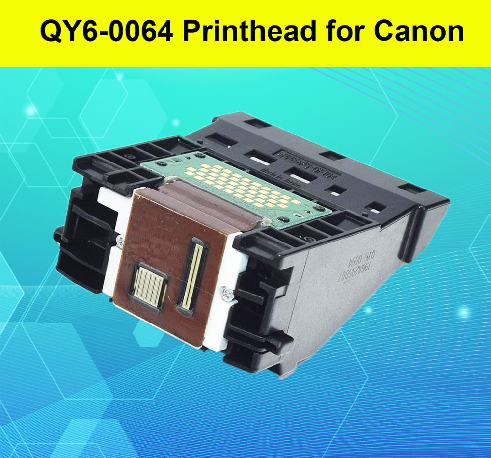 Impressora de Cabeça de Impressão Da Cabeça De Impressão para Canon 560i 850i QY6-0064 MP700 MP710 MP730 MP740 i560 i850 iP3100 iP300 iX4000 iX5000