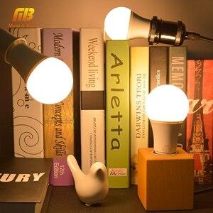 Image 5 - 6 sztuk/partia żarówka LED E27 9W 12W 15W 18W AC220V Lampada dzień biały zimny biały ciepły biały wysokiej jasności lampa do sypialni salon