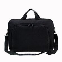 Men Bag Business Nylon Computer Handbags Shoulder Laptop