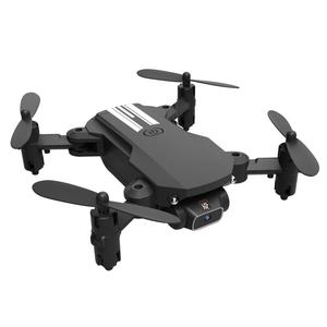 Image 5 - Taşınabilir Quadcopter Drone uzaktan kumanda Drones 2.4G RC Drone FPV 480P 4K 1080P HD kamera Quadcopter geniş açı Quadcopter Drone