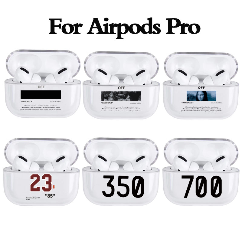 Street Trend Case for AirPods Pro