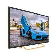 Smart TV Ultra-televisión LED delgada, 60 pulgadas, sistema Android, Televisión con vidrio templado