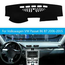 For volkswagen vw passat b6 b7 06 15 cc 09 17 car dashboard