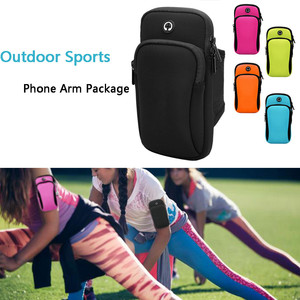 Running Wrist Band Bag Outdoor