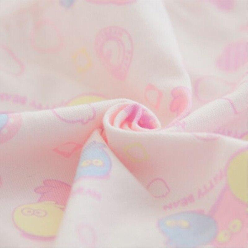 12Pc/Lot  Baby Girls Underwear Cotton Panties Kids Short Briefs Children Underpants 2-12Y 3