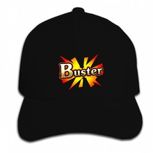 Print Custom Baseball Cap Hip Hop Mannen Fate Grand Order Buster Commando Card Vrouwen Hoed pet(China)