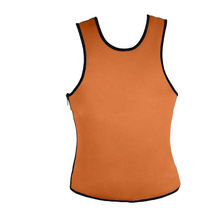 NEW Men Corset Slimming Vest Neoprene Belt Body Shaper Posture Waist Trainer Corsets Sportes Bodyshape