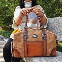 Imuler bolsa feminina de couro, bolsa feminina de marca de luxo feita em couro, estilo vintage de boston, ideal para mulheres, 2020 venda bolsos