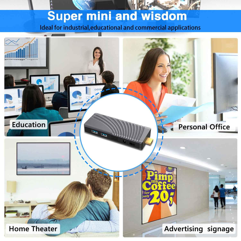 Мини-пк с windows на АлиЭкспресс — купить онлайн по выгодной цене