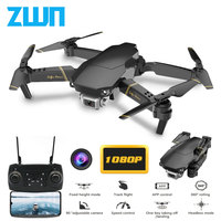 Newest Z20 RC Drone with FPV WIFI 480P/1080P HD Camera Quadcopter Altitude Hold Headless Mode Mini Drone VS XS816 E58 EXA Dron