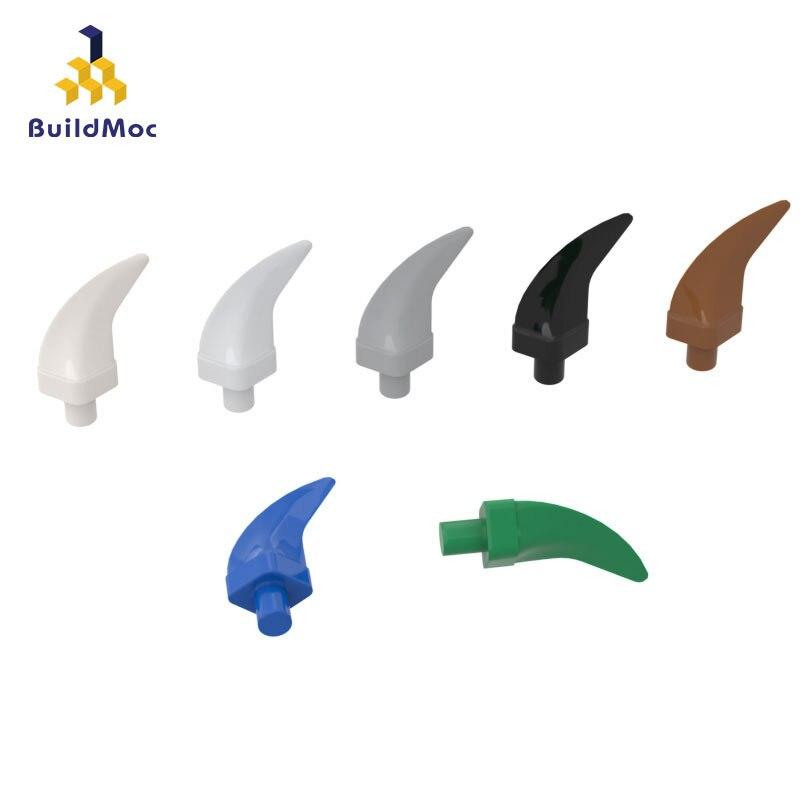 BuildMOC Compatible Assembles Particles 87747 Great Pointer  Building Blocks Parts DIY Educational Creatives Gift Toys