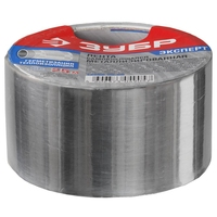 Metallized tape BISON 12260 50 25 adhesive 48mm x 25m