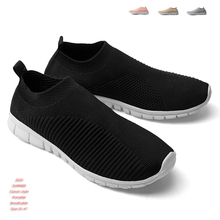 KONG NIAN Brand tennis shoes for men Lightweight breathable couples