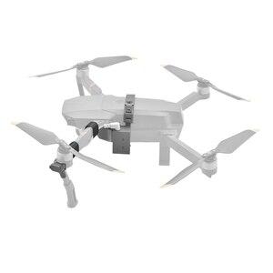 Image 3 - Système de chute dair pour DJI Mavic Pro Platinum Drone lanceur à distance cadeau livrer des Kits dexpéditeur danneau dappât de pêche économiseur de vie