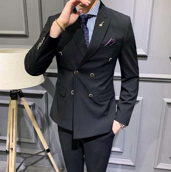 عاصفة رعدية ضبط النفس تذبذب 2020 Men S Suit Trends Cabuildingbridges Org