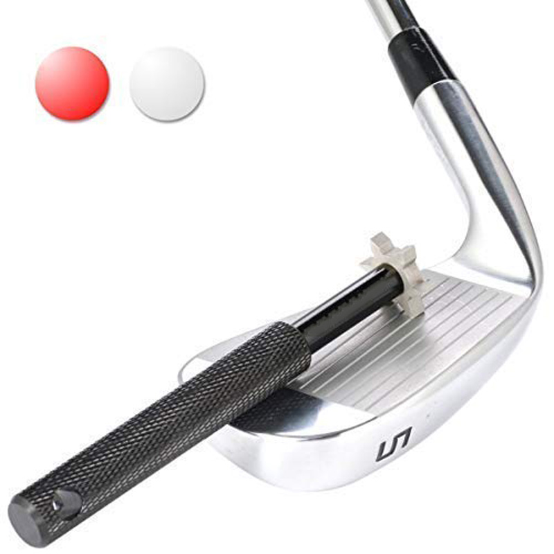 Quality Golf Club Cleaning And Club Repair Golf Accessories Improve The Back Spin And Ball Control Of All Wedges And Irons.