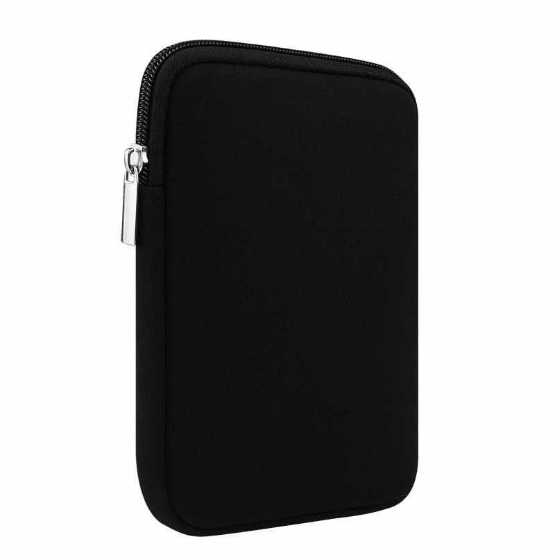 2020 ใหม่ E-หนังสือ Reader กรณีกระเป๋ากระเป๋าสำหรับ Kindle Paperwhite 1 2 3 4 สำหรับสำหรับ Kobo 6 นิ้ว PocketBook EBook COVER