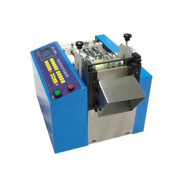 Fully Automatic Wire Rope Cutting Machine Copper Wire Cutting Machine Nickel Sheets Shearing Machine Enameled Wire Cutting Tools недорого