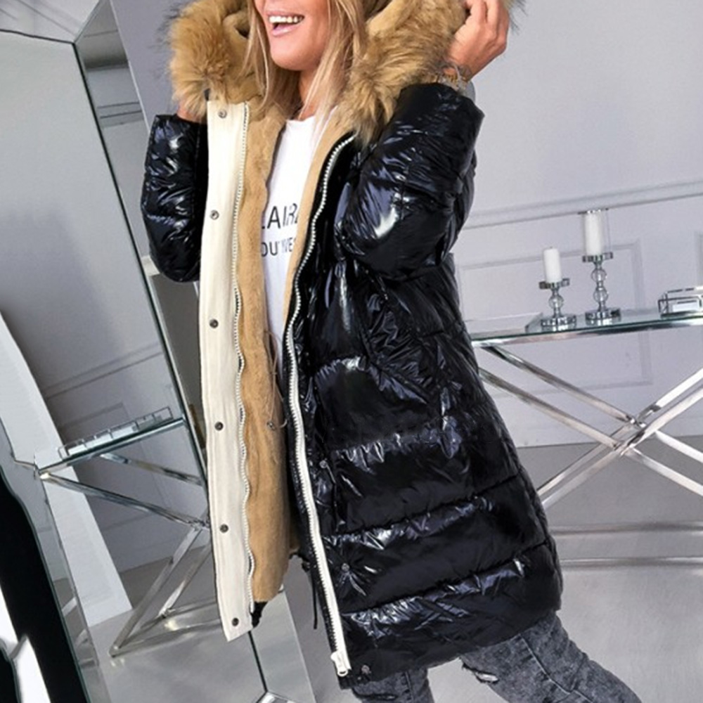 cotton-padded-down-jacket-women-winter-coat-warmness-xxxl-plus-size-black-thick-fleece-fur-hood-outwears-lady-quilted-coats