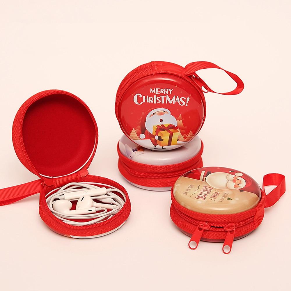 New Year 2020 Coin Bag Christmas Ornaments for Home 2019 Merry Christmas Gift Navidad Noel Enfeites De Natal Cristmas Decor ,Q