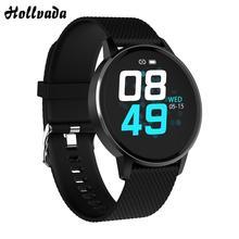 Новые умные часы T4, умные часы, пульсометр, измеритель артериального давления, напоминание о звонках, фитнес-трекер, водонепроницаемые Смарт-часы, Android IOS