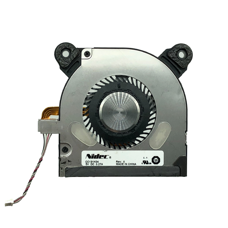 NEW for Microsoft Surface Book 1703 i7-6600U Laptop cpu cooling fan CC131K04