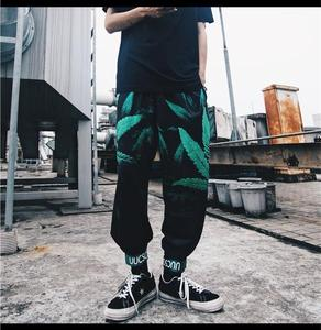 Image 2 - 2020 mens harlan sports pants mens outdoor casual multi purpose pants style