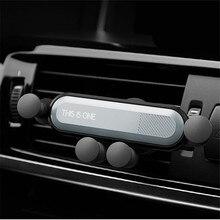 Car phone Holder gravity bracket For SEAT Ibiza Leon Toledo