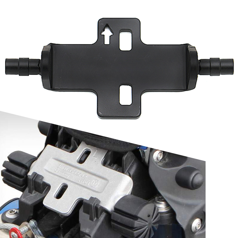 Rider Seat Lowering Kit Bracket FOR <font><b>BMW</b></font> R1200GS R1200GS ADV <font><b>R1200RT</b></font> 2008-2017 Motorcycle Accessories image