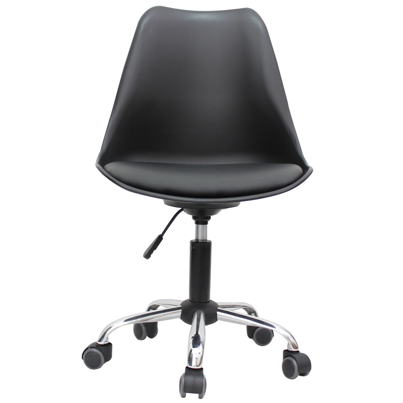 Nordic Lifting Computer Chair Home Small Office Chair Small Modern Small Swivel Chair Simple Student Chair Desk Chair