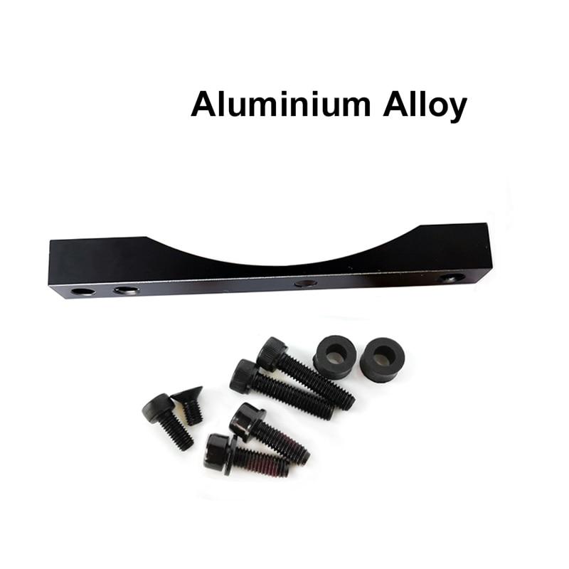Xtech – frein hydraulique en alliage d'aluminium pour Scooter électrique, pour Xiaomi M365/Pro 1S Pro 2, freins à disque, pièces de Piston 5