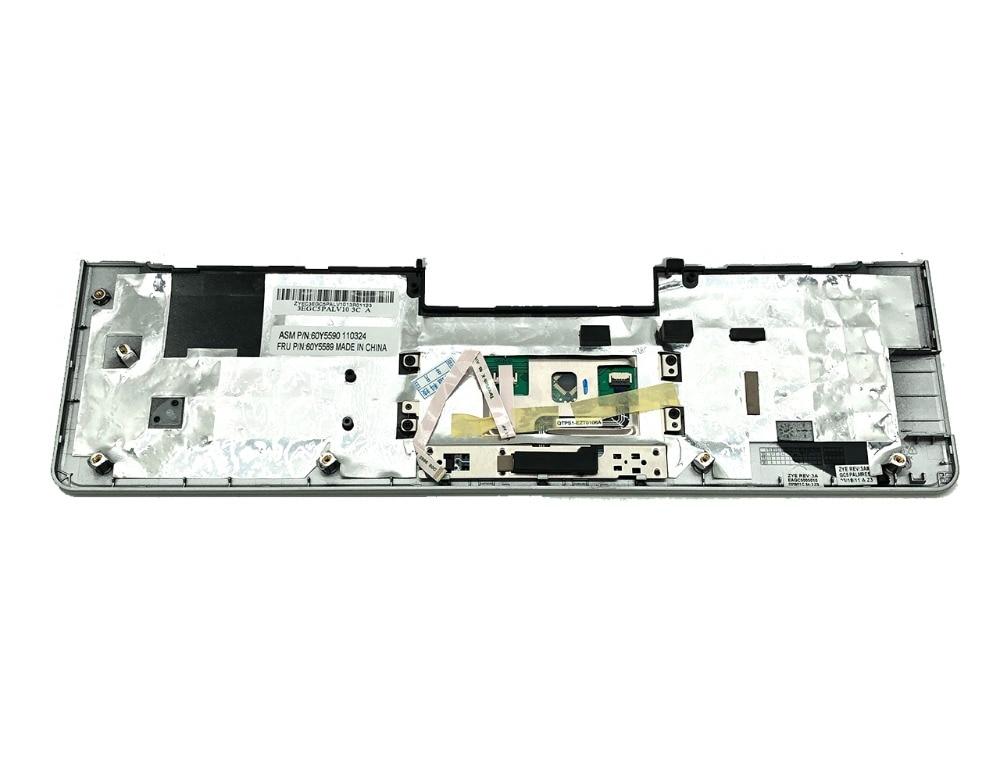 全新联想Lenovo ThinkPad Edge 14 E40 Palmrest Touchpad 60Y5590 掌托触摸板