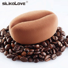 SILIKOLOVE – moule à Mousse en Silicone, 6 formes, pour cuisson de desserts, outils de décoration de gâteaux