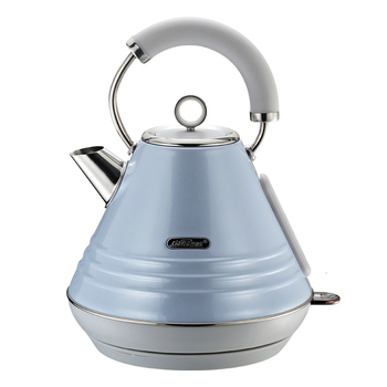 Northern Europe Electrothermal Kettle  Stainless Steel Boil Water Kettle Automatic Power Failure Household Kettle