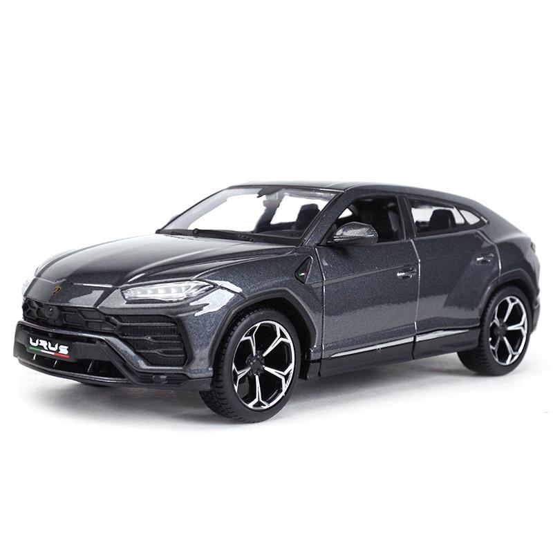 Maisto 1:24 Urus SUV Car Static Simulation Diecast Alloy Model Car