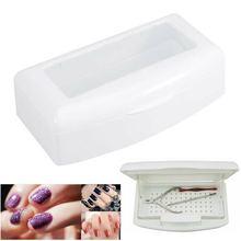 Стерилизатор для дизайна ногтей
