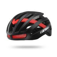 Cairbull EPS integralnie formowany kask rowerowy kask rowerowy Ultralight oddychający wygodny Unisex w Kaski rowerowe od Sport i rozrywka na