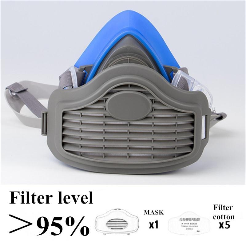 surgical face mask reusable