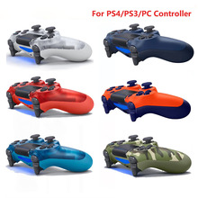 Control For Ps4 Console Dualshock 4 Bluetooth Wireless Ps4 C